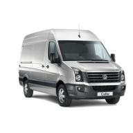 Пневмоподвеска на Mercedes-Benz Sprinter 315 / 515, Volkswagen Crafter 35 / 50