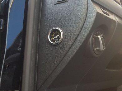 Рис. 4 Пневмоподвеска на Volkswagen Amarok - Этапы установки
